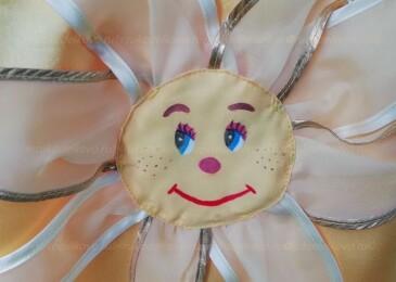 Новогодний костюм «Моё солнышко»