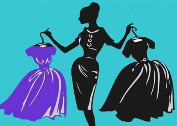 Многофункциональное нарядное платье для девочки на выпускной