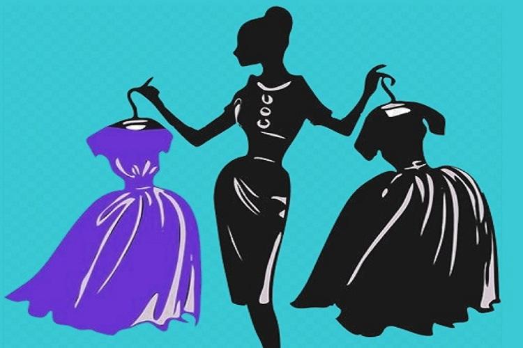 многофункциональное платье